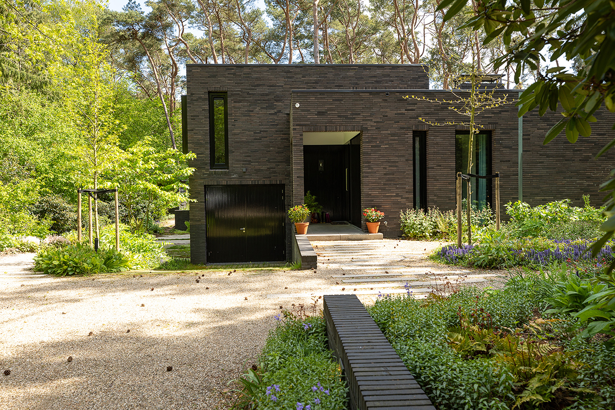 tuin soest